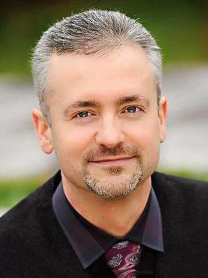 Anthony Gilbert