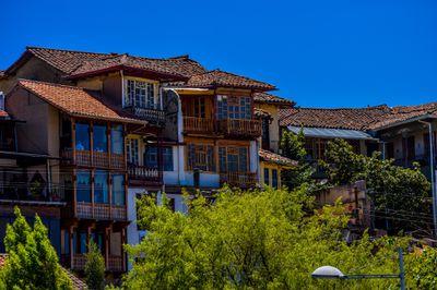 Cuenca Colonial Homes