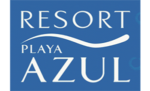 Resort Playa Azul Logo