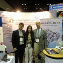 MLS Ecuador at the National Association of Realtors Trade Expo