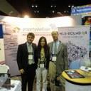 MLS Ecuador at the National Association of Realtors Trade Expo