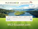 Propertyshelf announces coming launch of MLS Ecuador
