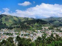 Quito: El perfecto destino para vivir, trabajar, invertir y experimentar un ambiente internacional