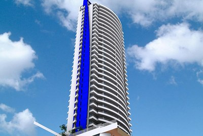 Grand Diamond Beach Edificio