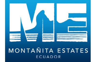 Montañita Estates Logo