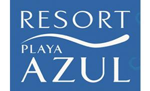 Resort Playa Azul Logo